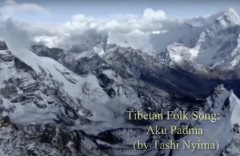 Tibeti népdalok